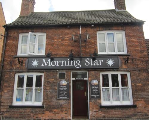 The Morning Star pub