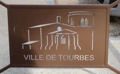 The Village of Tourbes